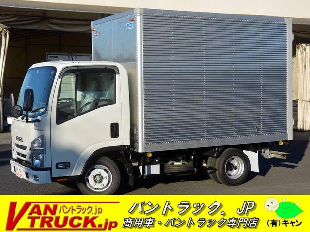 エルフトラック(いすゞ) ベースグレード 中古車画像