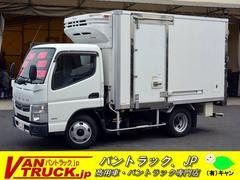キャンター10尺 冷凍車 サイドドア 積載2000kg スタンバイ