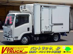 エルフトラック10尺 冷凍車 サイドドア 東プレ 積載2000kg 2t積