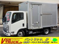 タイタントラック10尺 アルミバン 積載2000kg サイドドア