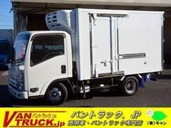 エルフトラック10尺 冷凍 1.95t積 サイドドア −30度 スタンバイ