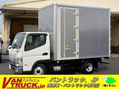 キャンター10尺 高箱 サイドドア MT 衝突軽減 積載2000kg