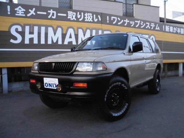 三菱 X Reメイク ガソリン デイトナ