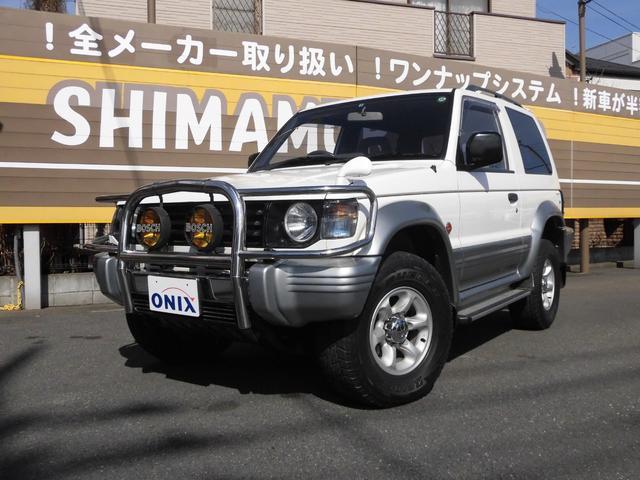 三菱 /希少ガソリン&5速MT仕様・ワンオーナー車