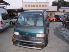 ドミンゴGV 4WD サンサンR 禁煙車 1オーナー F回転シート
