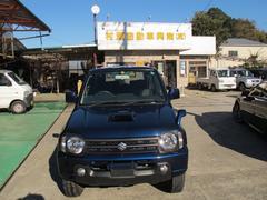ジムニーXCターボ 4WD 1オーナー キーレス AW ABSエアB