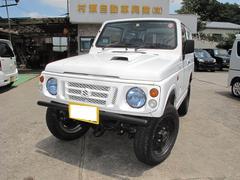 ジムニーHA ターボ 記録簿 エアコン 4WD