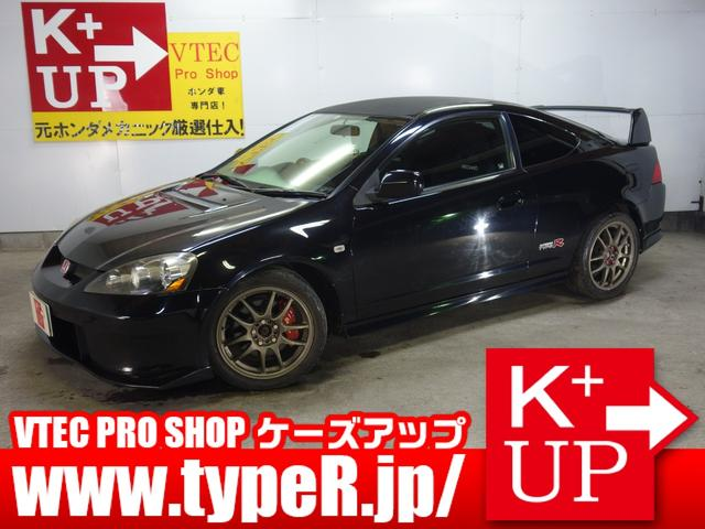 Photo of HONDA INTEGRA TYPE R / used HONDA