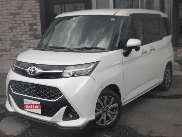 トヨタ カスタムG-T 新品社外ナビTV 両側自動ドア LEDライト