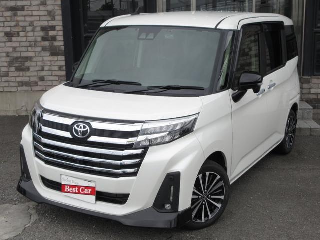 トヨタ カスタムG-T 現行型 社外HDDナビ フルセグTV Bluetooth コーナーセンサー 両側自動ドア LEDライト 純正AW
