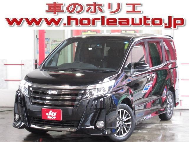 トヨタ Si WxB 1オナ9型ナビ後席フリップ両側電動セーフティー