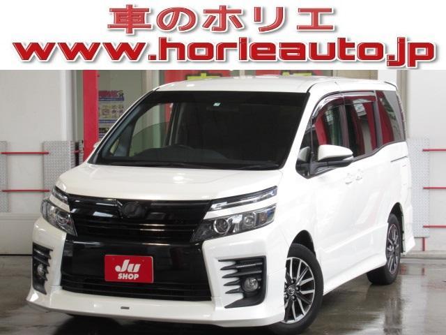 トヨタ ZS ALP9型ナビ・10.1型フリップ両側電動モデリスタ
