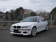 BMW330i MスポーツPKG サンルーフ ETC キセノン