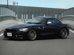 BMW Z4 sDrive35is eisenmannマフラー 3Dリップ