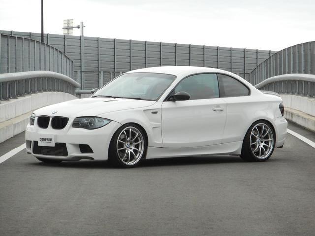 BMW 135i 6MT コンプリートカーモデルエアロ 車高調
