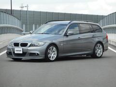 BMW320iツーリング Mスポーツパッケージ ナビ 地デジ