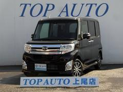 タントカスタムX トップエディションSAII 4WD 1年保証付