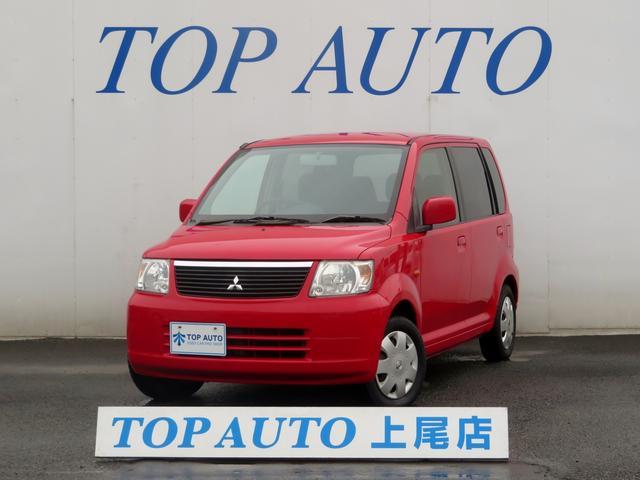 三菱 eKワゴン M キーレス CD (なし)