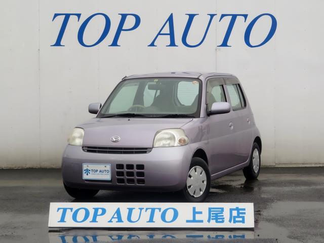 ダイハツ L キーレス ETC CD 無修復歴車