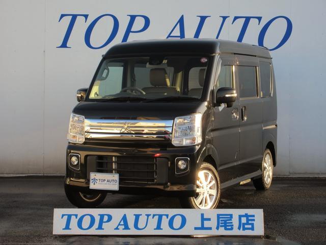 三菱 Gスペシャル ターボ 4WD ハイルーフ 無修復歴 保証付