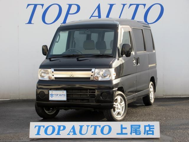 三菱 LX 4WD 5MT CD ETC キーレス 無修復歴