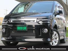 デリカD:5ローデスト G パワーパッケージ 4WD ナビ 両側パワスラ