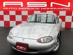 ロードスタースペシャルパッケージ ハードトップ ETC ABS BOSEサウンド