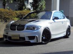 BMW135i KW車高調 OS技研LSD HPFインタークーラー