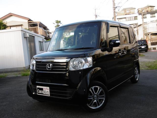 「ホンダ」「N-BOX」「コンパクトカー」「埼玉県」の中古車