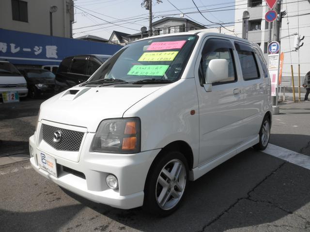 マツダ RR-TL