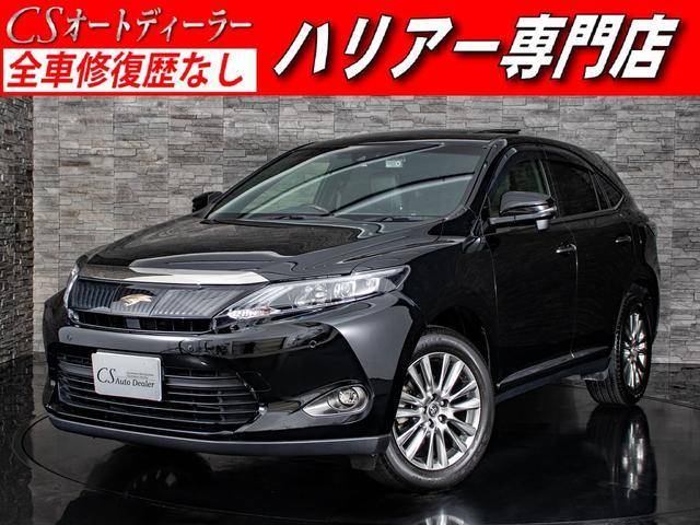 トヨタ プレミアム 黒H革 サンルーフ セーフティーセンス