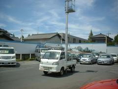 ハイゼットトラックDX  高所作業車
