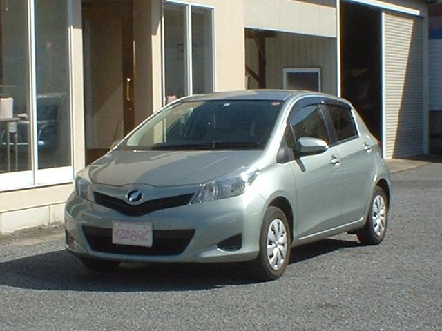 トヨタ F CDカセット キーレス