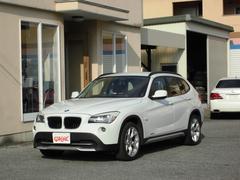 BMW X1sDrive 18i ハイラインパッケージ 本革 HID