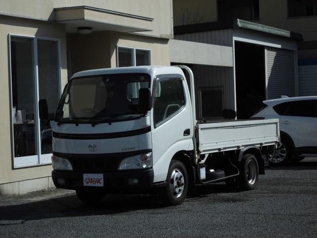トヨタ フルジャストローWタイヤ 5F ナビ ETC