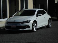 VW シロッコRライン ナビTVバックモニター HID ETC