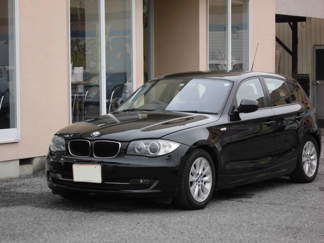 BMW 116i ナビ HID ETC