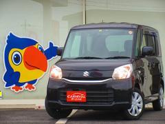 スペーシアG フルセグナビ ETC スマートキー ID車両 保証付