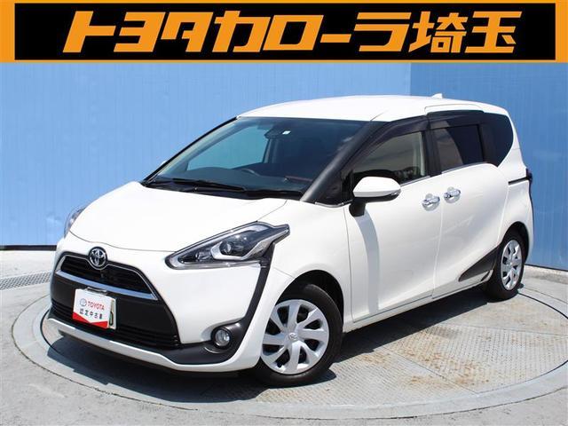 トヨタ G LEDヘッドライト SDナビ