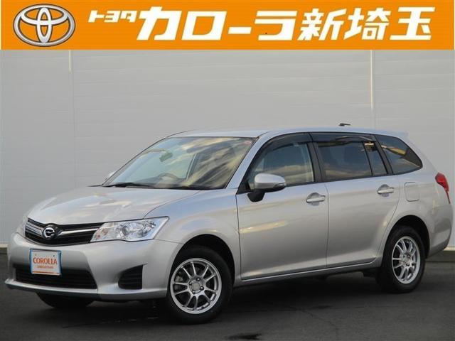 トヨタ 1.5G 4WD ナビTV HID ETC ワンオーナー