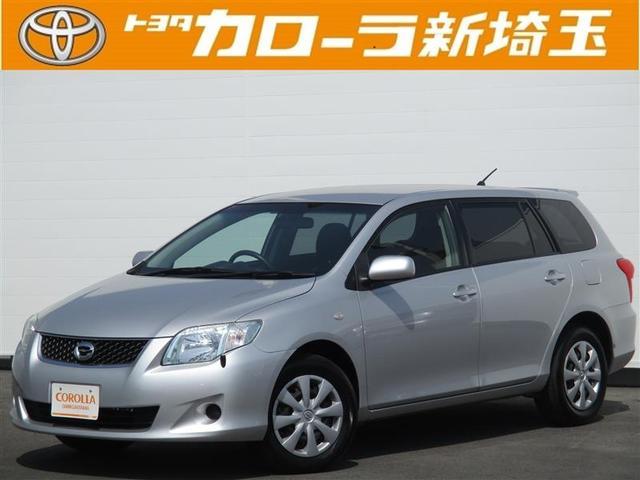 トヨタ 1.5G エディ DVDナビ ワンセグ ワンオーナーETC
