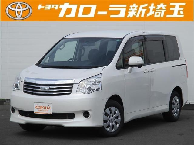 トヨタ X スペシャルエディション メモリーナビ ワンセグ ETC