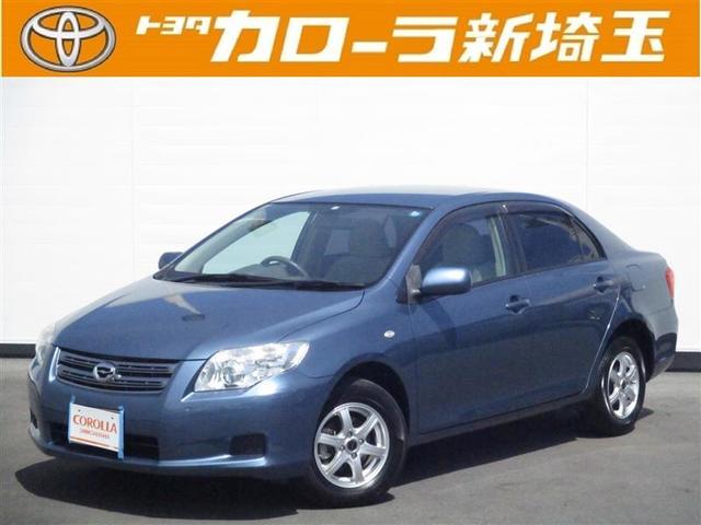 トヨタ X スペシャルエディション 社外アルミ HID ABS