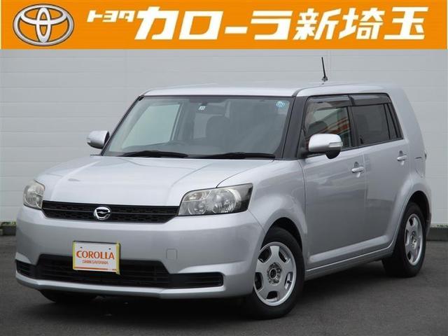 トヨタ 1.5G メモリーナビ ワンセグ キーレス 社外アルミ CD