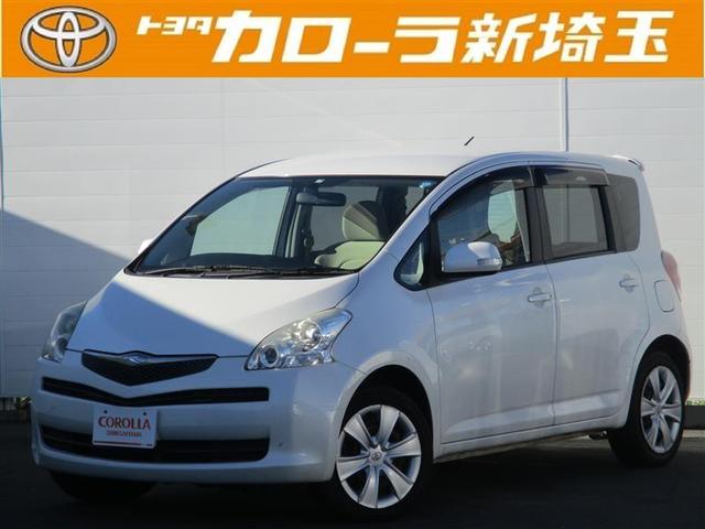 トヨタ X ETC CD再生装置 ABS キーレスエントリー