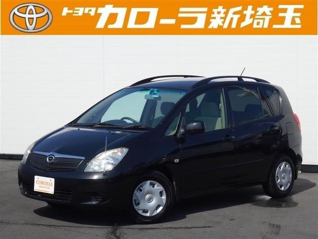 トヨタ X Gエディション メモリーナビ CD ETC 3列シート