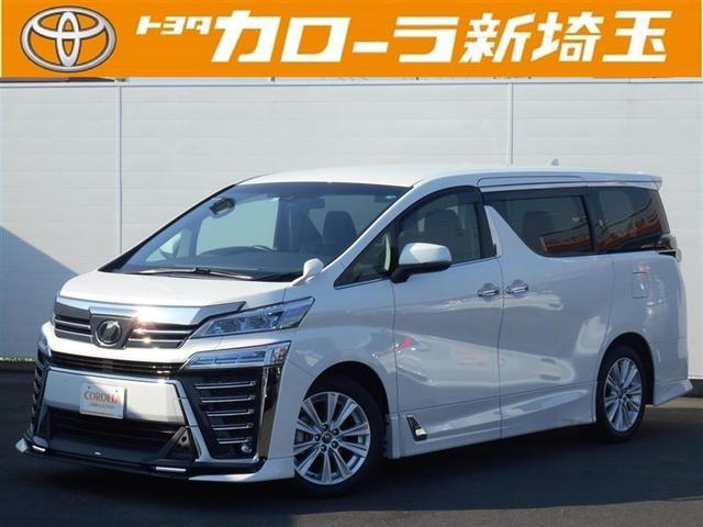 トヨタ Z メモリーナビ フルセグTV スマートキ- イモビライザー