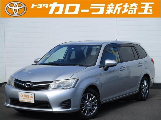 トヨタ 1.5G メモリーナビ ワンセグ スマートキ- ETC
