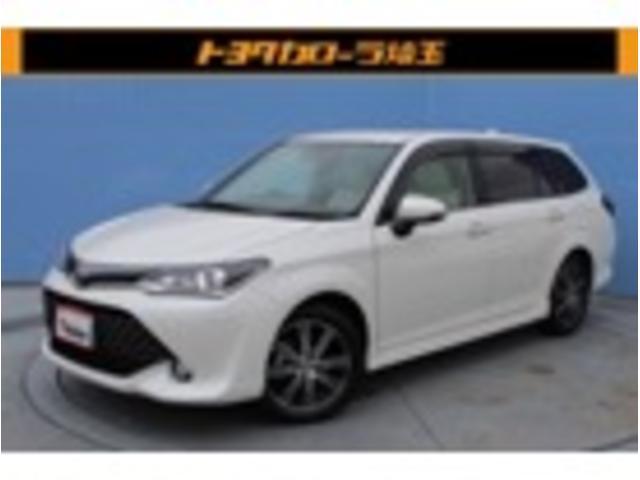 トヨタ 1.5G ダブルバイビー 当社元社用車 SDナビ