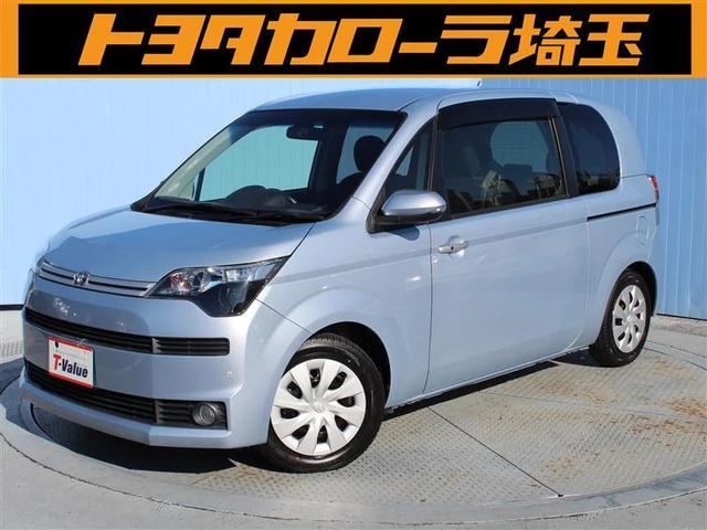トヨタ G ワンオーナー SDナビ フルセグTV バックガイドモニタ